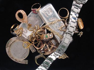 Scrap Jewelry